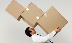 top 5 mistakes businesses make with manual handling