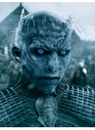 The Night's King - Game of Thrones
